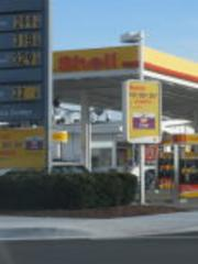 Police Looking for Men Who Robbed Gas Station